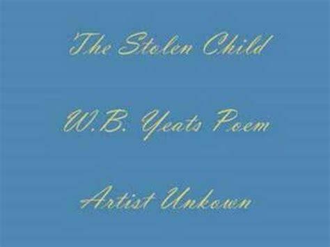 yeats poetry essay